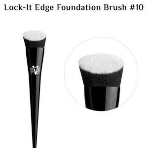 KVD Beauty edge foundation brush